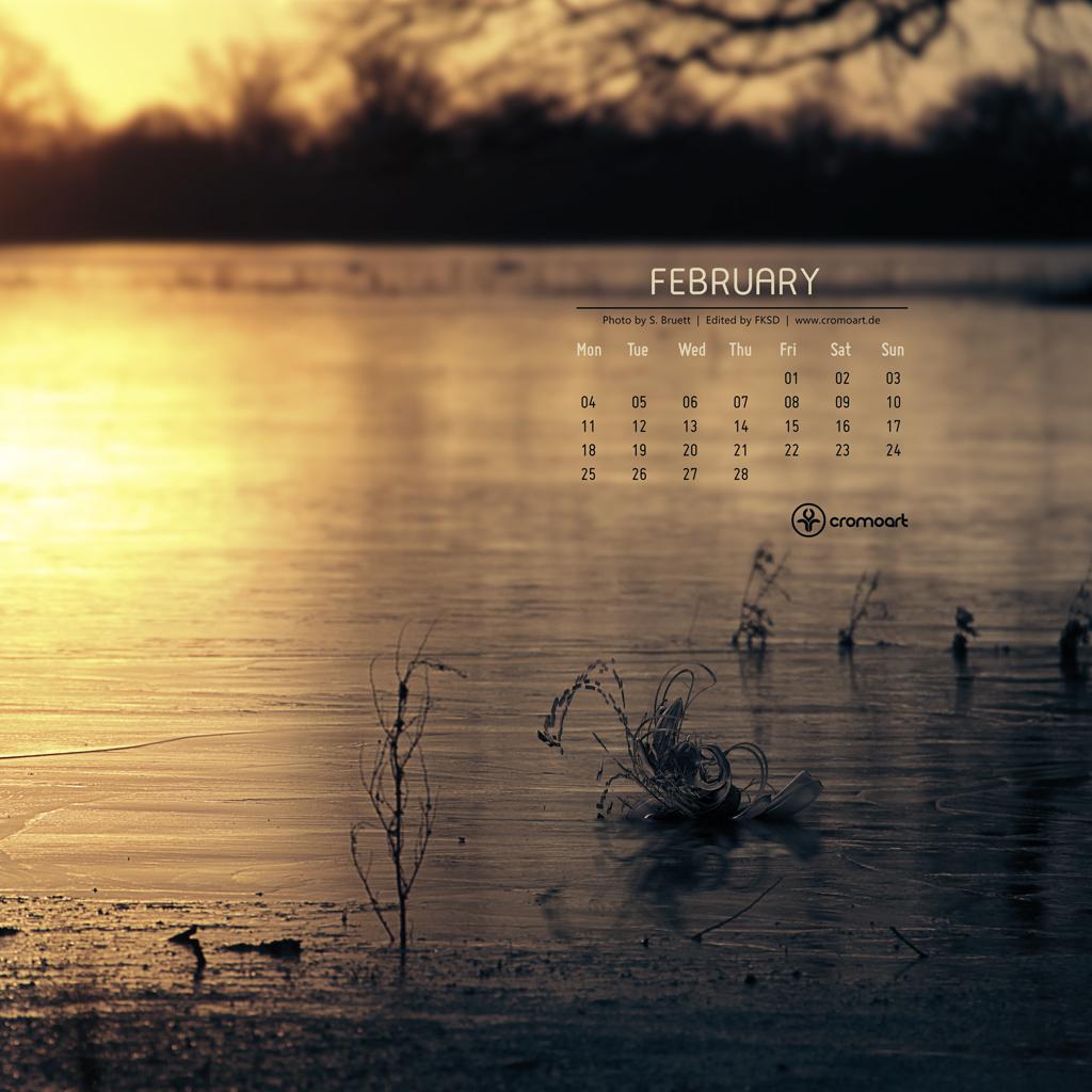 February 2013 Calendar february 2013